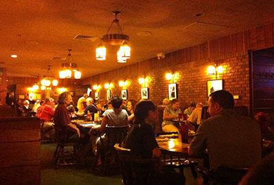 αποκτήστε-σταθερο-κοινο, Bar Restaurant Marketing Ideas