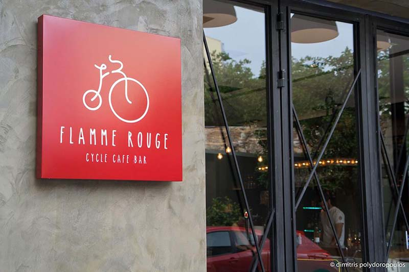 Flamme Rouge (4)