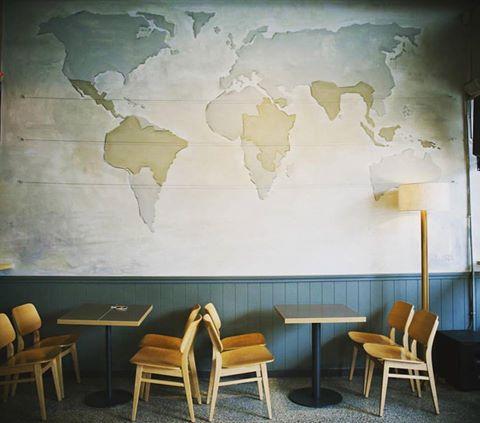 cofee atlas