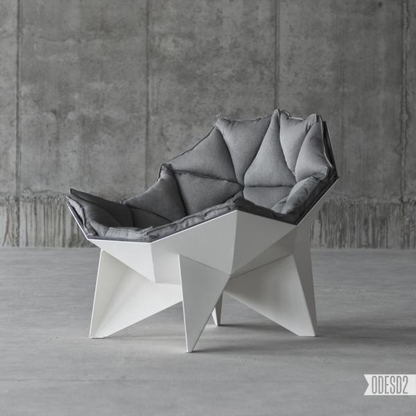 Q1 lounge Καρέκλα