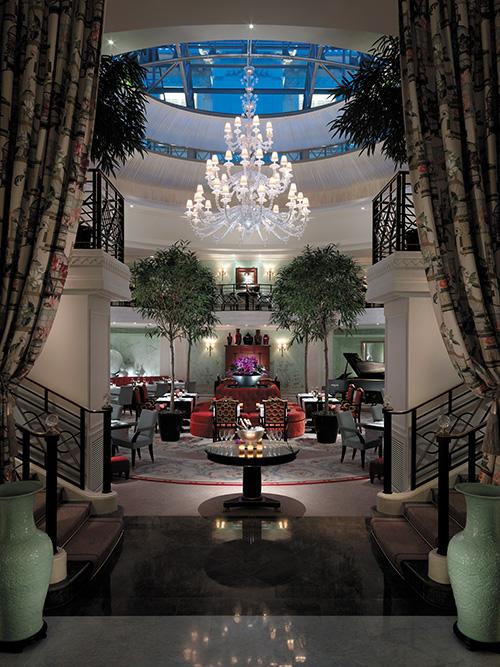 Εστιατόρια και Bar σε Business Hotels