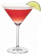 Cosmopolitan Cocktail Συνταγή