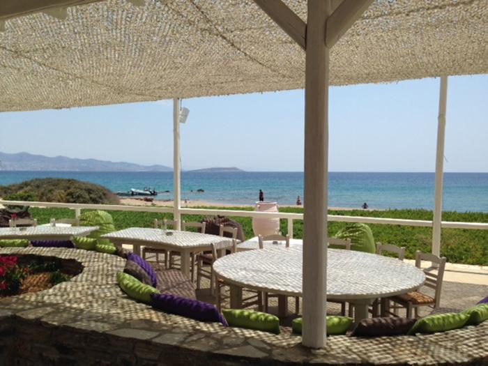 Beach Bar SorosBeach