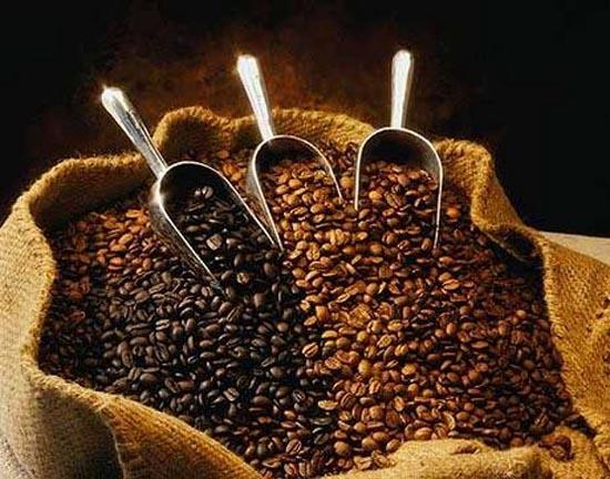 ευεργετικές ιδιότητες του καφέ