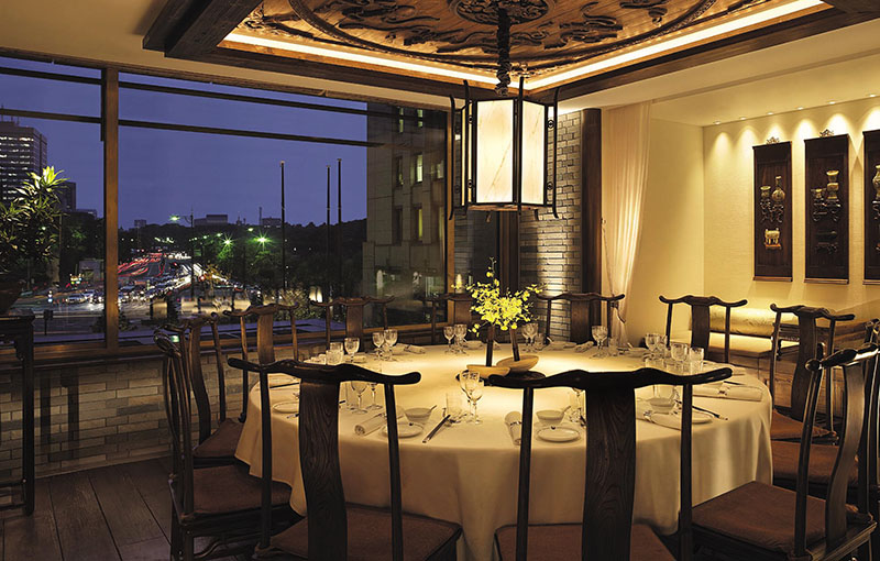 Hei Fung Terrace_Private Dining Room