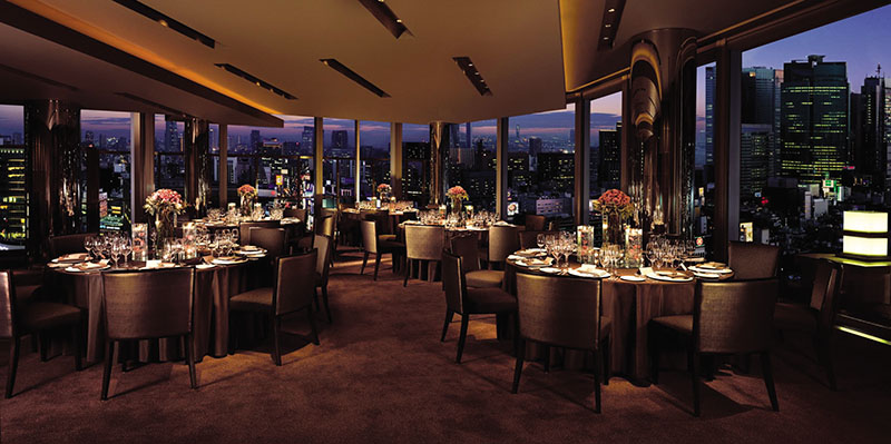 Level 24 Banquet Room