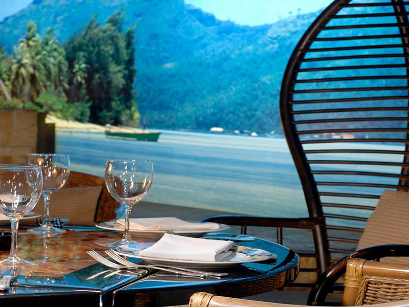 Ledra Kai Restaurant