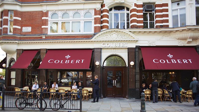 Colbert Café