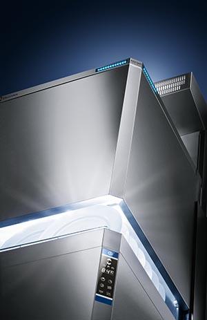 Electrolux Professional green&clean Hood-Type dishwasher-img01-300