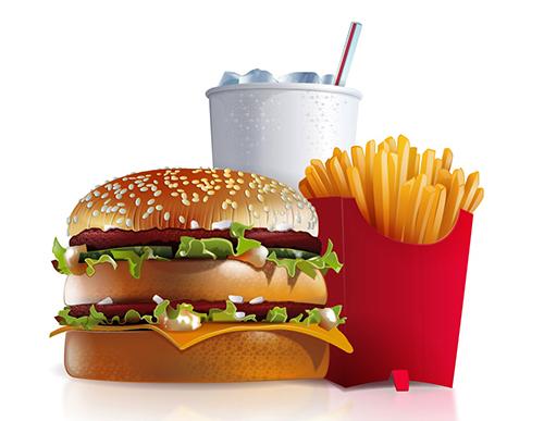 Τέλος στις διαφημίσεις fast food στο Λονδίνο