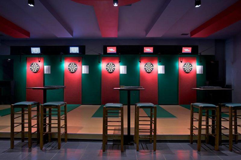 Darts Cafe (6)