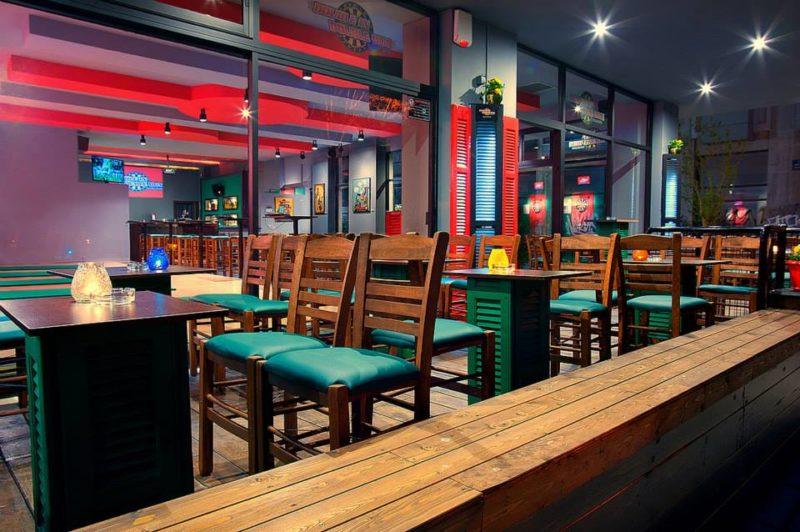Darts Cafe (7)