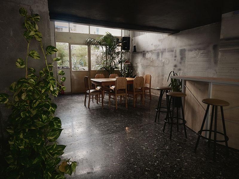 KINONÓ Cafe