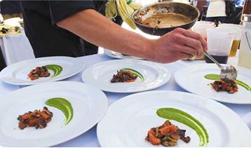 Διαγωνισμός Ελληνικής Κουζίνας