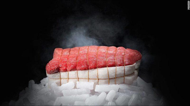 ακριβότερο κρέας