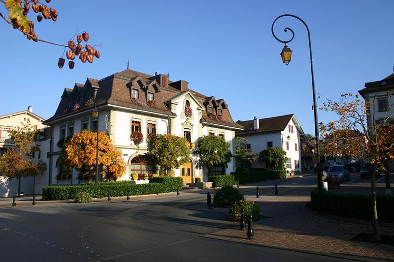 Restaurant de l'Hôtel de Ville (4)