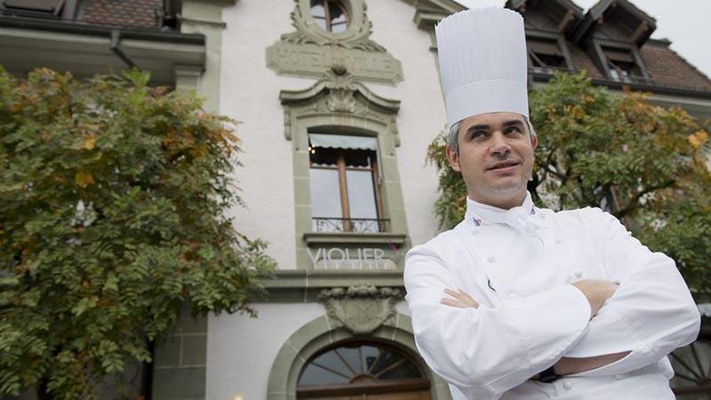 Restaurant de l'Hôtel de Ville