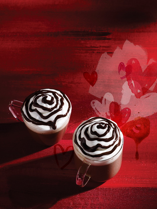 Valentines Day_Triple Hot Chocolate 1+1