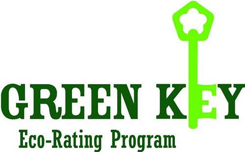 green-key