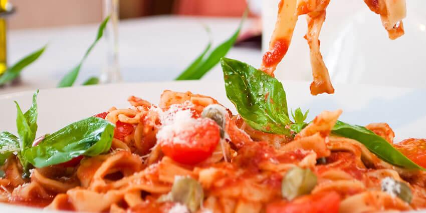 Σεμινάριο Ιταλικής Κουζίνας από τον Mauro Peressini