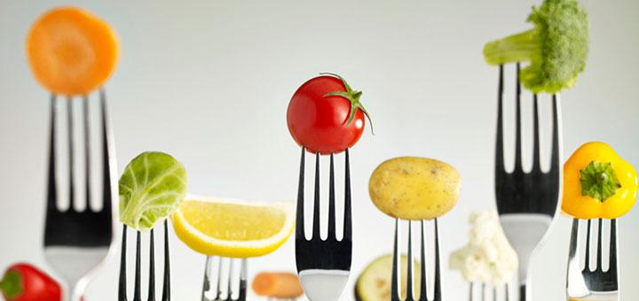 FOOD & DRINK TRENDS