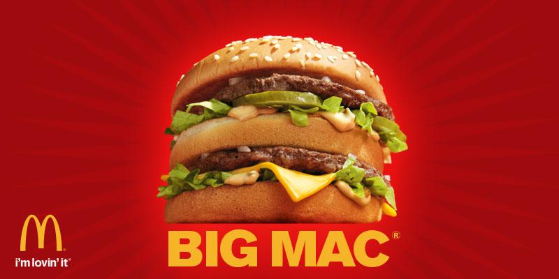 Η ιστορία του αγαπημένου Burger σε όλο τον κόσμο: Big Mac