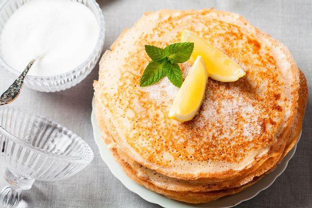 Κορυφαίος σεφ δίνει συμβουλές για τέλεια pancakes