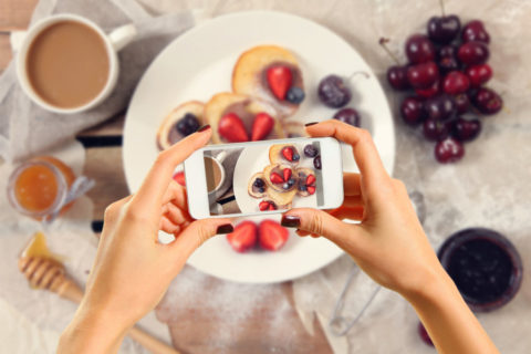 Πώς το Instagram αλλάζει τα εστιατόρια;