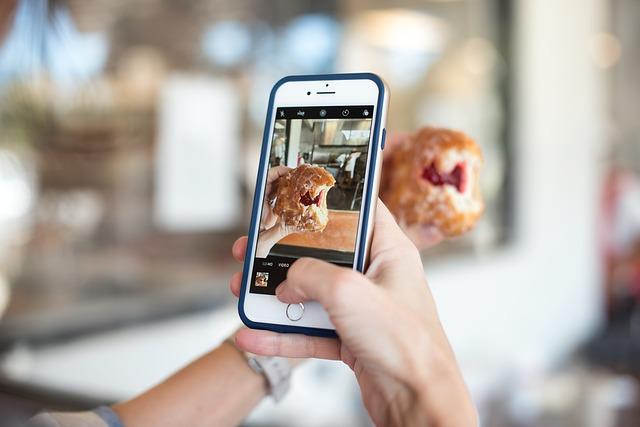 Πώς το Instagram έχει αλλάξει τον τρόπο που τρώμε;
