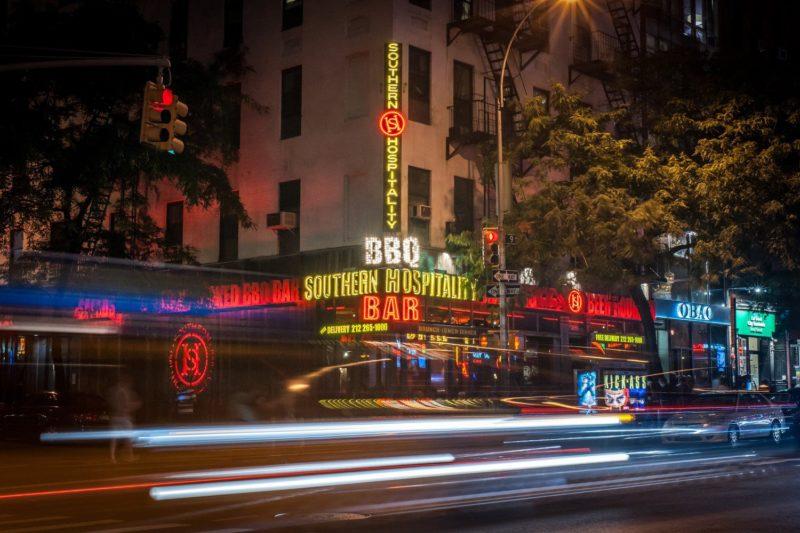 Εστιατόρια με γεύση από Hollywood και Grammy's