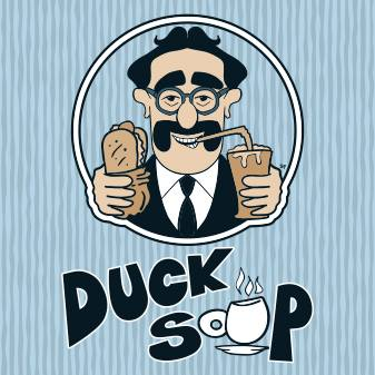 DUCK SOUP CAFE: Coffee & Food Delicacy