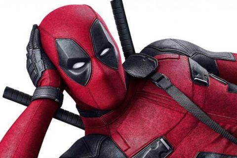 Deadpool bar: ιδανική έξοδος για τους λάτρεις της Marvel