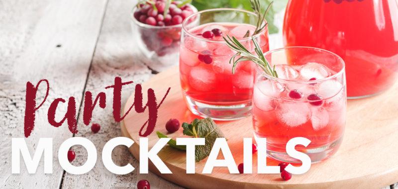 Εσύ ξέρεις τι είναι τα mocktails; Μοναδικές συνταγές!