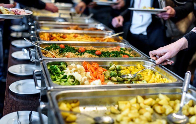 """Πώς η πρακτική """" all-you-can-eat """" μπορεί να πάει λάθος; Συμβουλές για καλύτερη διαχείριση Μπουφέ!"""
