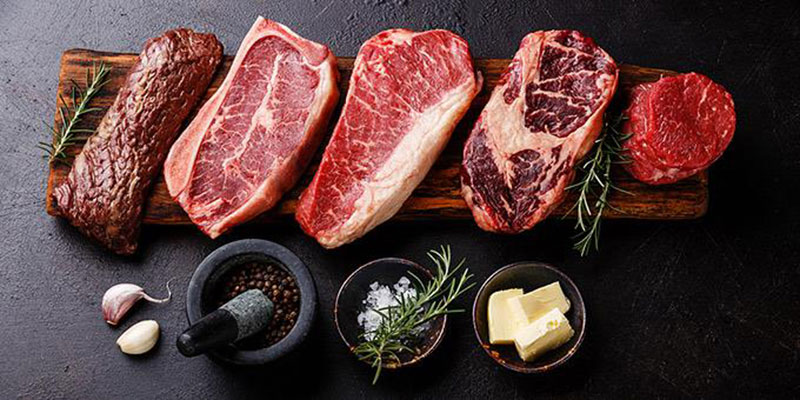 Τα εκλεκτά κρέατα που πρέπει να δοκιμάσεις