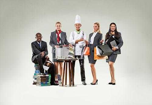 Σε ξενοδοχεία και Εστίασης οι Νέες θέσεις εργασίας
