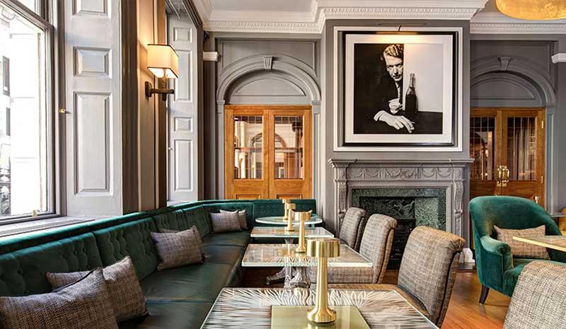 Virtuoso: Το καλύτερο μπαρ και εστιατόριο ξενοδοχείου του κόσμου!