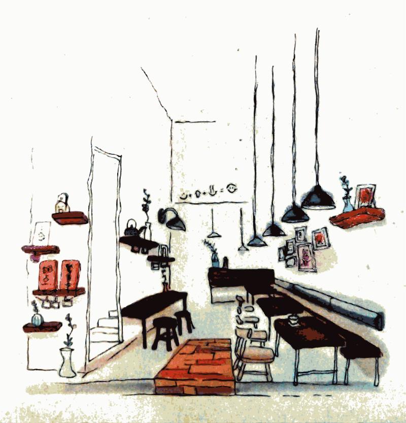 Τα βασικά στοιχεία του Restaurant Design.