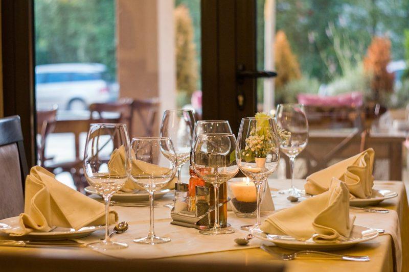Πώς να ανοίξετε το δικό σας εστιατόριο