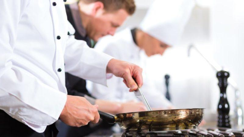 Τα μυστικά ενός chef προς την επιτυχία