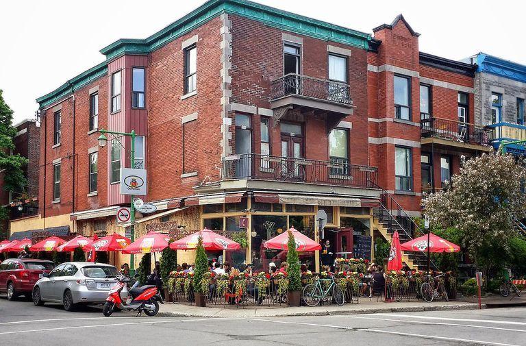 Ποια είναι η ιδανική τοποθεσία για ένα εστιατόριο;