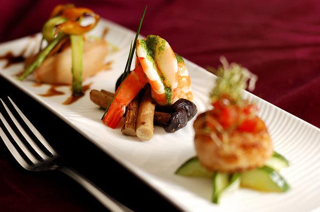 Τα 13 φθηνότερα γεύματα με αστέρι Michelin