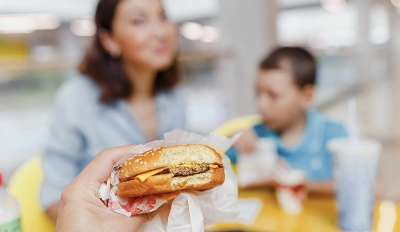 3 Fast food trends που διαμορφώνουν τη βιομηχανία