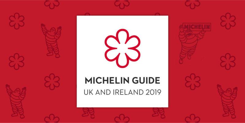 Αστέρια Michelin στη Βρετανία: Ποιοι τα έχασαν, ποιοι τα πήραν