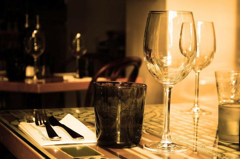 Οικονομικές ιδέες για το Restaurant Design