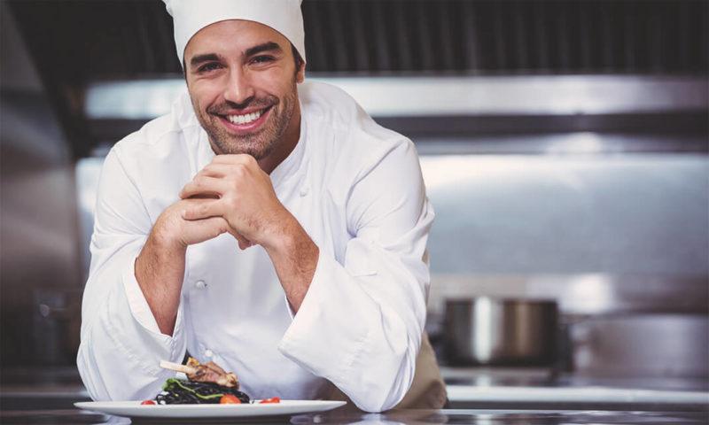 Επιλογή του σωστού chef: μια δύσκολη διαδικασία