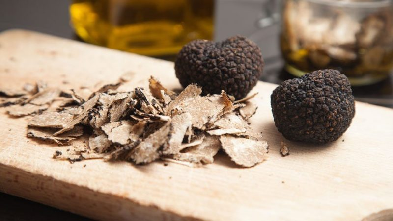 Τρούφα: Ο μαύρος χρυσός της κουζίνας!