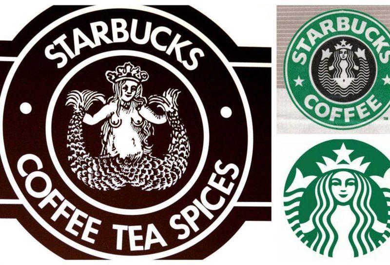Το λογότυπο των Starbucks εξηγείται
