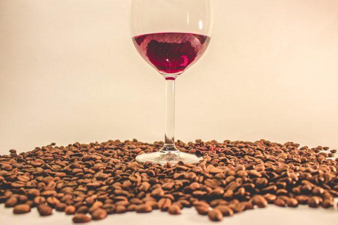 Καφές και Κρασί: Ομοιότητες!