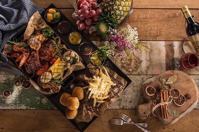 Τα φαγητά που κανείς chef δεν θα παραγγείλει ποτέ